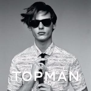 低至3折 £7起Topman 精选男装服饰、配饰热卖