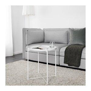 $14.99(原价$24.99)IKEA 网红咖啡桌&小边桌 轻松凹出北欧风