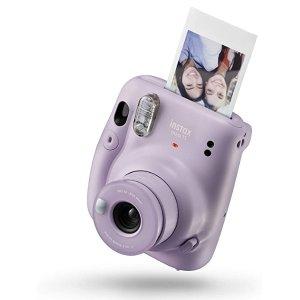 instaxmini 11 香芋紫