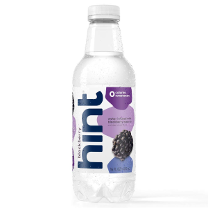 $11.24Hint Water Watermelon Bottles 16 Ounce (Pack of 12)