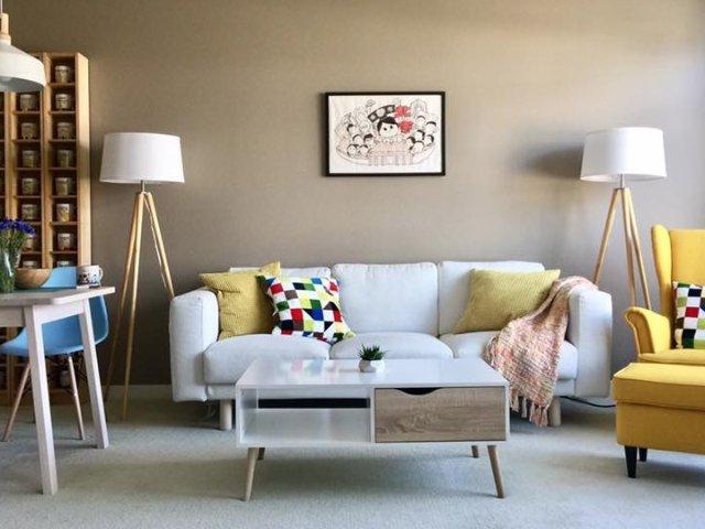 花小钱玩布置:平价家具打造我的时尚...