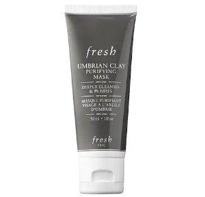 Umbrian Clay Pore Purifying Face Mask - Fresh | Sephora