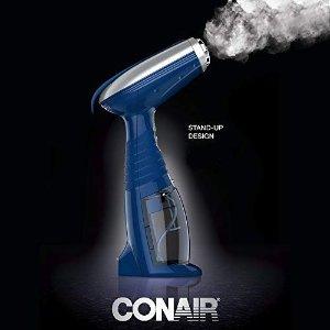 ConairGS38C 涡轮增压手持式强力蒸汽挂烫机