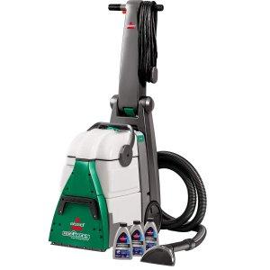 一日闪购价$309.00Bissell  地毯专业深层清洁机