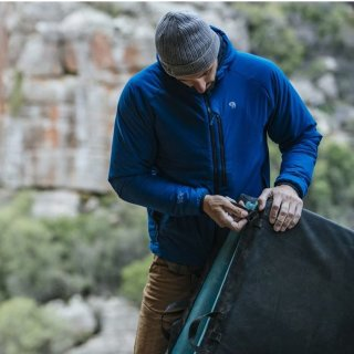 Up to 65% Off + Free ShippingSelect Styles @ Mountain Hardwear