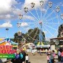 $39 (原价$53.48)20-22号可选Melbourne Easter Show 无限制娱乐设施乘坐券