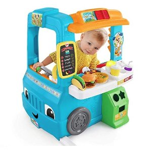 From $9.84Fisher-Price Shopper Favorates Toys @ Amazon