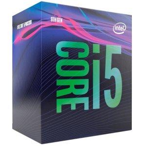 $129.99 (原价$199.99)Intel Core i5-9400 六核 2.9GHz 处理器 睿频4.1GHz