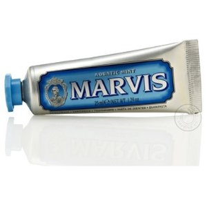 Marvis海洋清新牙膏 旅行装