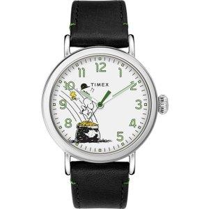 Timex Snoopy 腕表