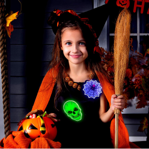Today Only:From $10.39Glow Sticks and Toys for Halloween @ Amazon.com