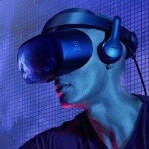 $299.99Samsung HMD Odyssey+ 虚拟现实眼镜 + 控制手柄