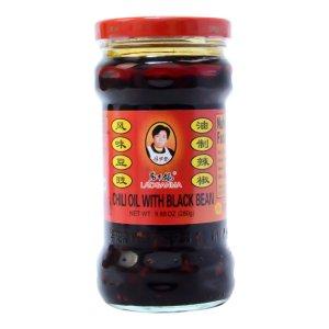 老干妈 风味豆豉油制辣椒 280g