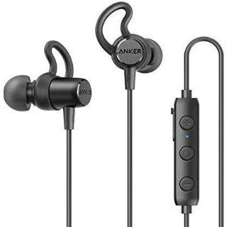 7折 £17收耳机Anker surge  蓝牙耳机今日限时好价出售