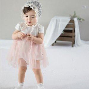 公主裙套装