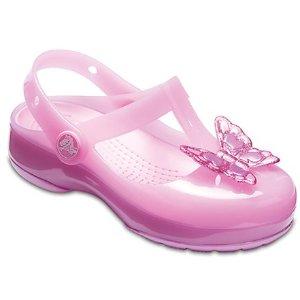 Ending Soon: 50% OffKids Shoes Flash Sale @ Crocs