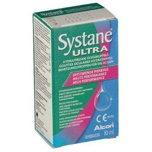 Systane护眼眼药水