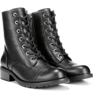 NaturalizerAqua 马丁靴
