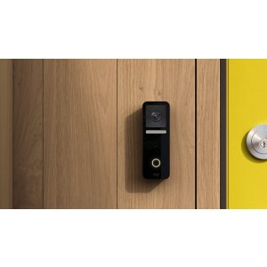 $199.99New Release: Logitech Circle View Wired Video Doorbell