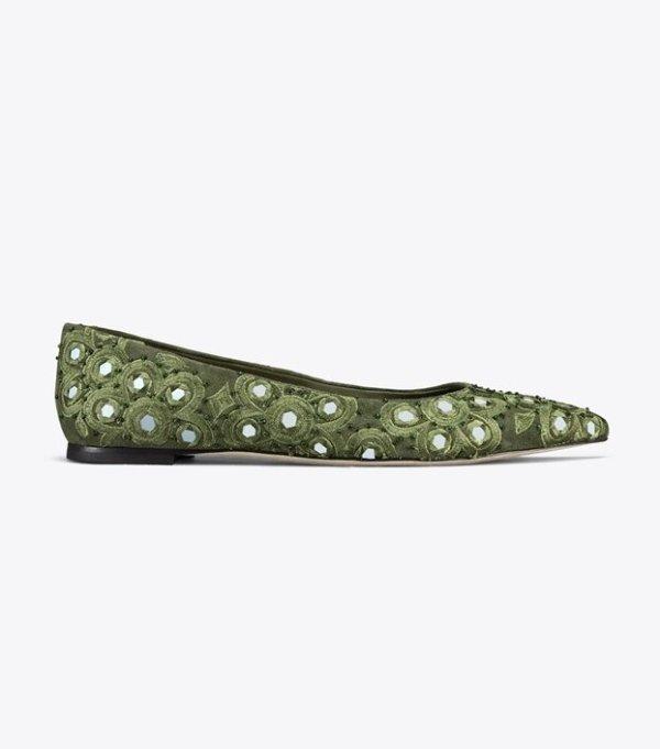 Yasmin芭蕾鞋
