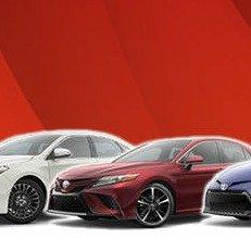 RAV4立减$3000最佳 Toyota 购车优惠 7月版
