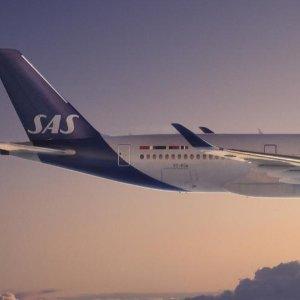 往返$283起 1月-5月日期SAS北欧航空 美国往返欧洲多地机票大促