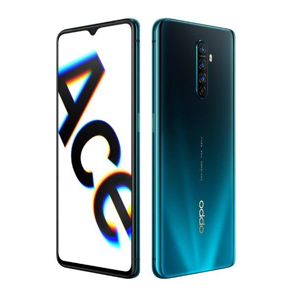 Reno Ace 65W 90Hz 智能手机 (855Plus, 8GB, 128GB)
