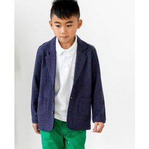 Hanna Andersson男童西装外套
