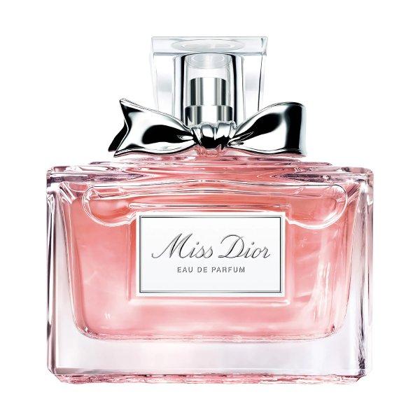 迪奥小姐香水
