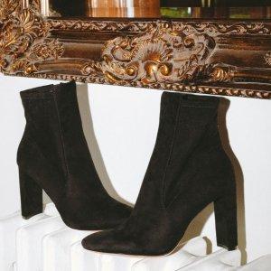 低至5折 封面款$59ALDO 黑五精选商品大促 亮闪闪凉鞋$29收