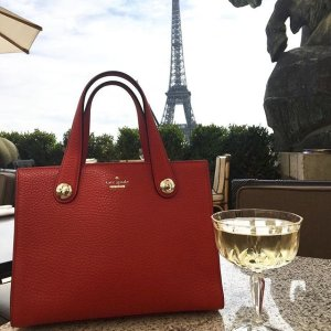 Up To 60% OffHandbags, Clothing, Accessories @ kate spade