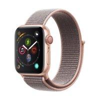 Apple Watch Series 4 GPS + Cellular - 44mm