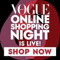 Vogue 时尚购物夜 澳洲商家年度聚会