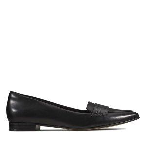 ClarksLaina15 乐福鞋