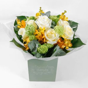 Verdure Joy | Flowers | Verdure Floral Design | Floom