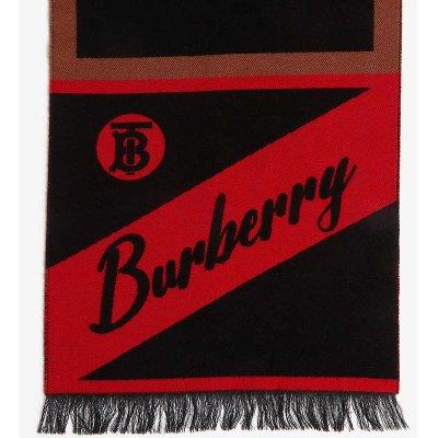£190就收羊毛围巾上新:Burberry 19年秋冬人气款包包、衣服上架 链条小包、帆布Tote都在