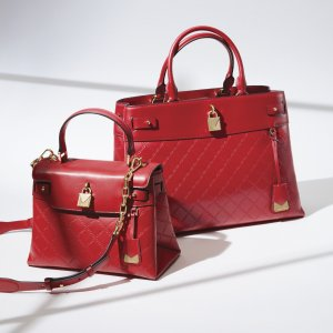 86509a57d67f Red Handbags Collection   Michael Kors New Arrivals - Dealmoon