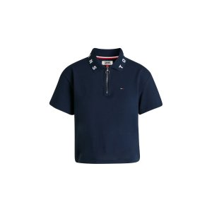 Tommy Jeans满€100减€20polo衫