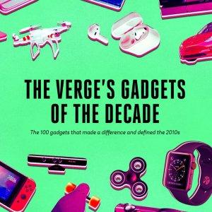 它们改变和定义了2010世代The Verge 评选十年百大科技产品,iPhone 4 荣膺榜首