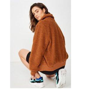 $3起 上千新款加入Cotton on 季中折扣来袭 鞋包囤起来!