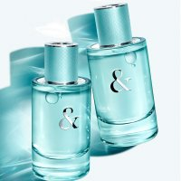 Tiffany & Co. Tiffany & Love 女香超值装