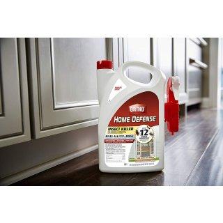 $7.43 销量冠军Ortho 家庭装强劲杀虫剂防虫剂 1加仑