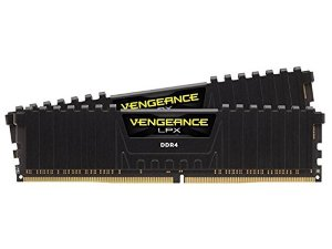 Corsair Vengeance LPX 16GB DDR4 3000 C15 Memory Kit