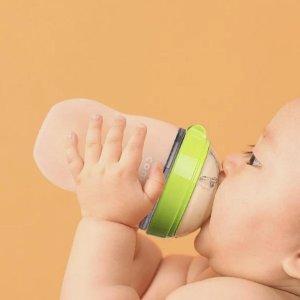$14.99收Dr. Brown's 4件套宝宝喂养用品如何选? 奶瓶品牌大推荐!新手妈妈建议收藏!