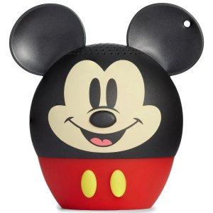$26 收封面款迪士尼音箱Nordstrom 数码专场 众多迪士尼超可爱系列电子配件