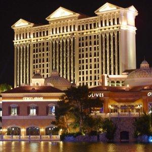 众多日期可选,免费入住拉斯维加斯旅行福利,免费入住凯撒宫酒店