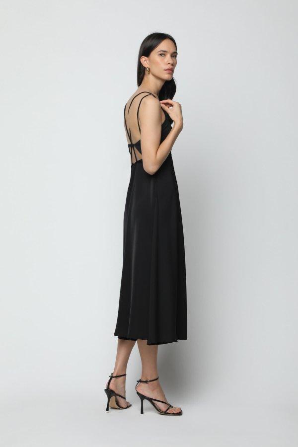 新款连衣裙 6497