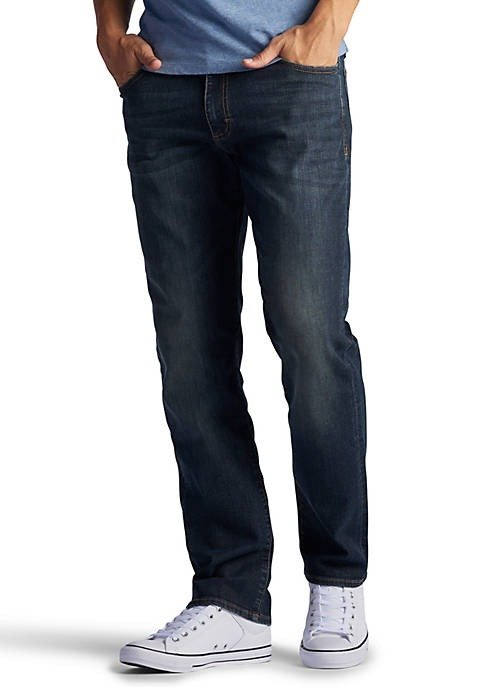 男生牛仔裤