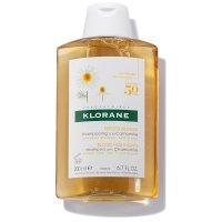 Klorane 洋甘菊洗发水 200ml