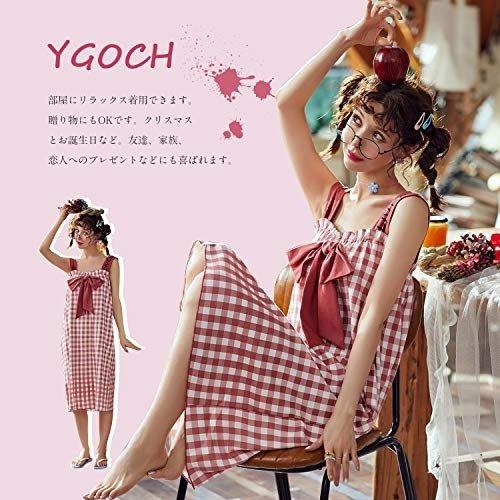 YGOCH 女式睡裙